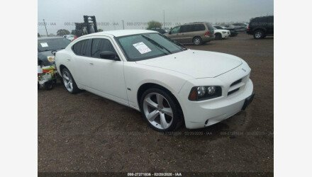 2007 Dodge Charger for sale 101289940