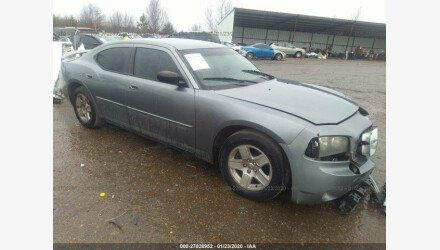 2007 Dodge Charger for sale 101289957