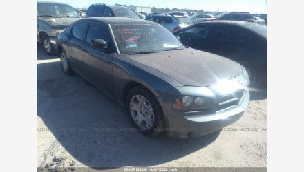 2007 Dodge Charger for sale 101289965