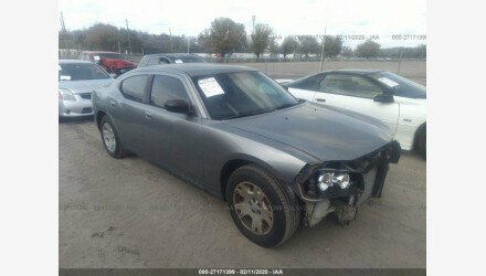 2007 Dodge Charger for sale 101289968