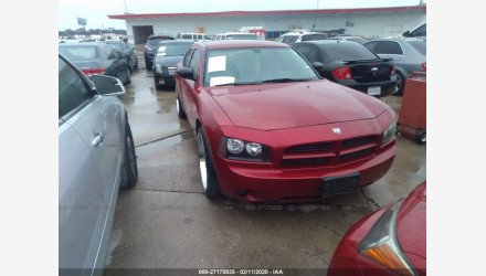 2007 Dodge Charger for sale 101289979