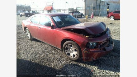 2007 Dodge Charger for sale 101290265