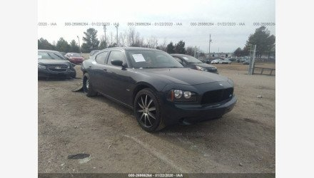 2007 Dodge Charger for sale 101291263
