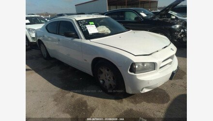 2007 Dodge Charger for sale 101291835
