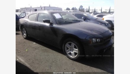 2007 Dodge Charger for sale 101291948