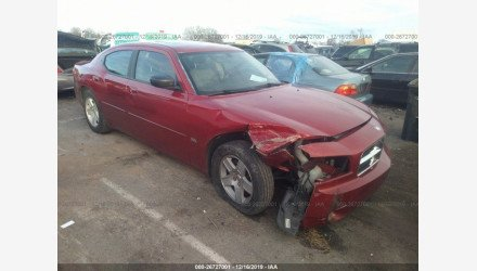 2007 Dodge Charger for sale 101291950