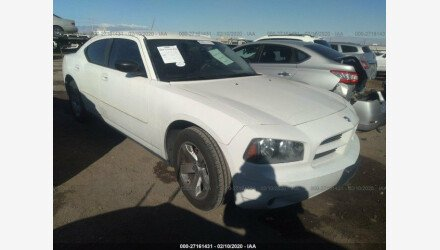 2007 Dodge Charger for sale 101291969