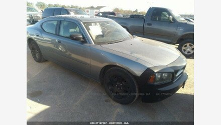 2007 Dodge Charger for sale 101292480
