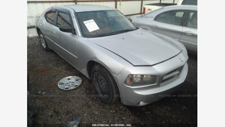2007 Dodge Charger for sale 101292494