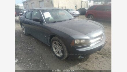 2007 Dodge Charger for sale 101292531