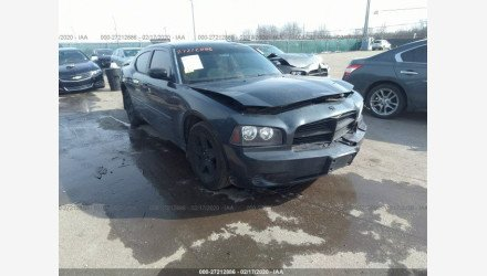 2007 Dodge Charger for sale 101292533