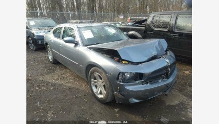 2007 Dodge Charger R/T for sale 101292537
