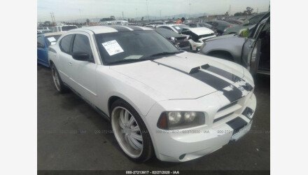 2007 Dodge Charger for sale 101293296