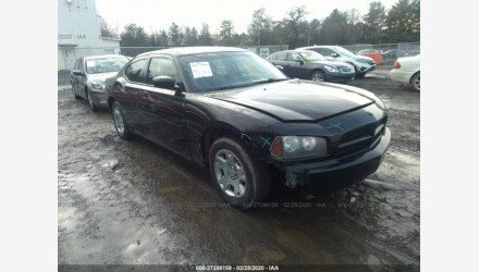 2007 Dodge Charger for sale 101293800