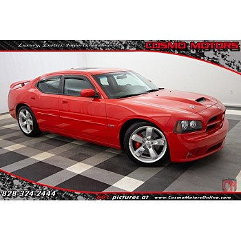 2007 Dodge Charger SRT8 for sale 101294314