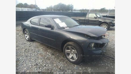 2007 Dodge Charger for sale 101295221