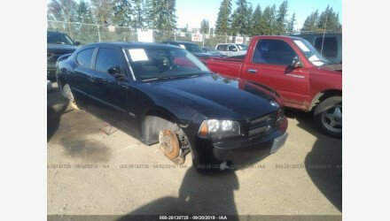 2007 Dodge Charger R/T for sale 101295246