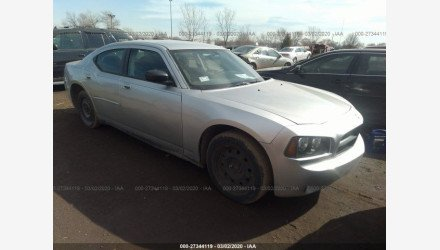 2007 Dodge Charger for sale 101295996