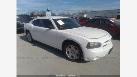 2007 Dodge Charger for sale 101296004