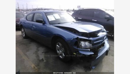 2007 Dodge Charger for sale 101296030