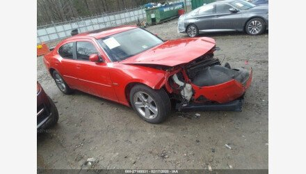 2007 Dodge Charger R/T for sale 101296144