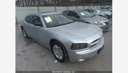 2007 Dodge Charger for sale 101296715