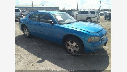 2007 Dodge Charger AWD for sale 101296729