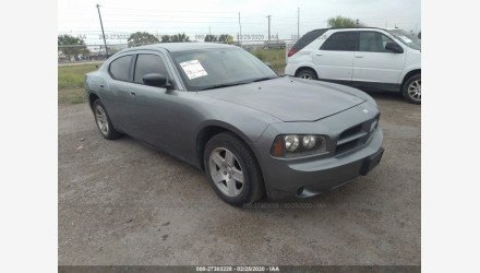 2007 Dodge Charger for sale 101296882