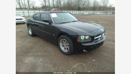 2007 Dodge Charger for sale 101297418