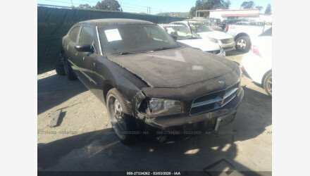 2007 Dodge Charger for sale 101297861