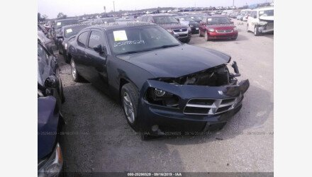2007 Dodge Charger for sale 101298186