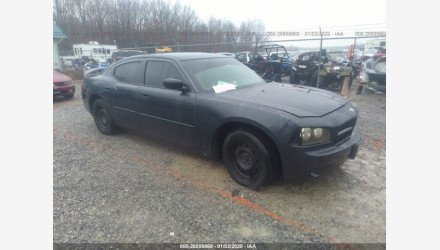 2007 Dodge Charger for sale 101298216