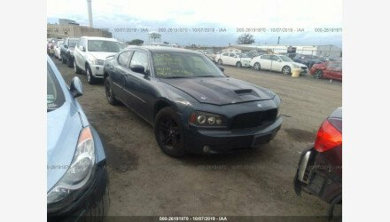 2007 Dodge Charger for sale 101308307