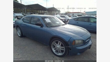 2007 Dodge Charger for sale 101308320
