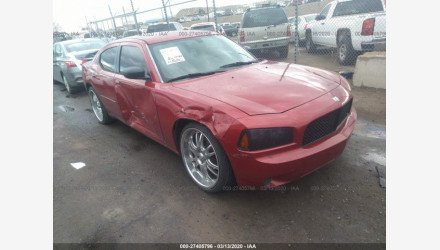 2007 Dodge Charger for sale 101308323