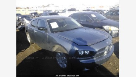 2007 Dodge Charger for sale 101308604
