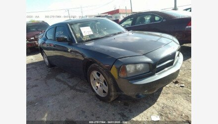 2007 Dodge Charger for sale 101308797