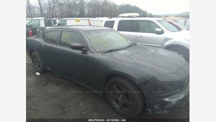 2007 Dodge Charger for sale 101308848