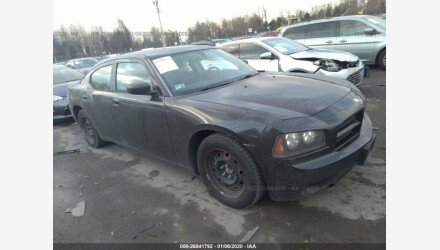 2007 Dodge Charger for sale 101308865