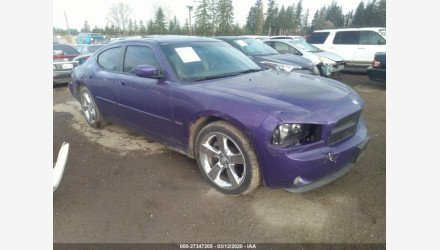 2007 Dodge Charger R/T for sale 101308923