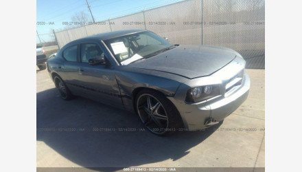 2007 Dodge Charger R/T for sale 101309114