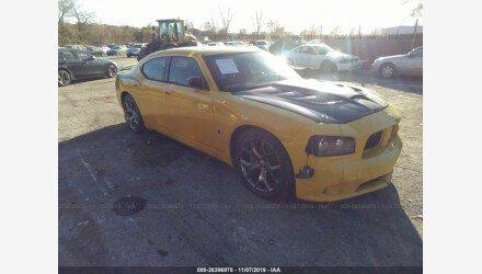 2007 Dodge Charger SRT8 for sale 101309118