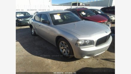2007 Dodge Charger for sale 101309767