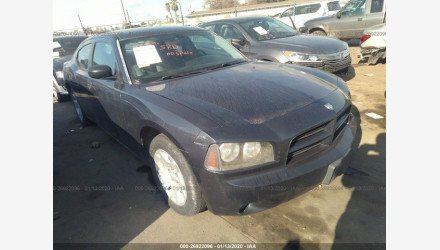 2007 Dodge Charger for sale 101320879