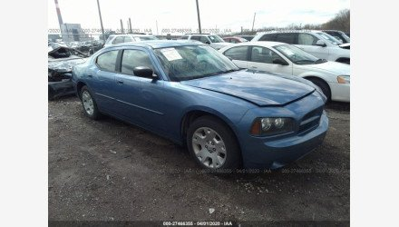 2007 Dodge Charger for sale 101320894