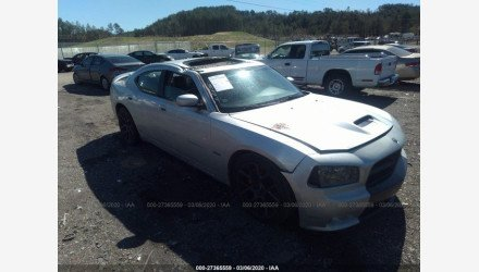 2007 Dodge Charger SRT8 for sale 101323185