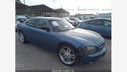 2007 Dodge Charger for sale 101323249
