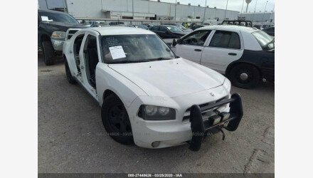 2007 Dodge Charger for sale 101325842