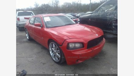 2007 Dodge Charger R/T for sale 101326033