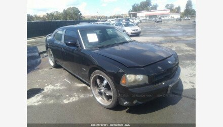 2007 Dodge Charger R/T for sale 101332868
